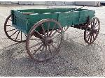 Lot: 02-18633 - Wagon