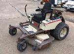 Lot: 02-18634 - Grass Hopper Mower