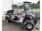 Lot: 02-18635 - E-Z Go Golf Cart