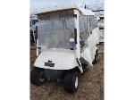Lot: 02-18642 - E-Z GO Electric Golf Cart