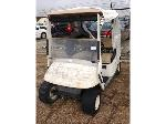 Lot: 02-18643 - E-Z GO Electric Golf Cart