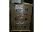 Lot: 709 - (Approx 24) HP Paper Trays