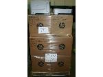 Lot: 711 - (Approx 17) HP Printers & Paper Tray