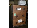Lot: 727 - (Approx 18) HP Printers