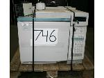 Lot: 746 - (2) Agilent Technologies Chromatogrphs