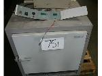 Lot: 751 - Compression Machine Console, Ovens