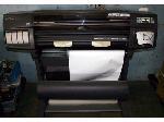 Lot: 752 - HP Large Format Printer