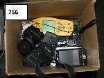 Lot: 756 - Telephones, Printers, Cameras, GPS & PDAs