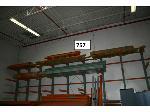 Lot: 757 - (2 Sets) of Pallet Racks