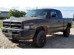 Lot: 073 - 1997 Dodge Ram 1500 Pickup