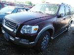 Lot: 14-887973 - 2006 FORD EXPLORER SUV