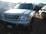 Lot: 16-885834 - 2003 FORD EXPLORER SUV