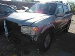 Lot: 24-889402 - 2001 NISSAN PATHFINDER SUV