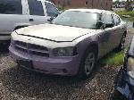 Lot: 2 - 2007 DODGE CHARGER