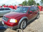 Lot: 10 - 2007 FORD FREESTYLE SUV