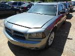 Lot: 16 - 2006 DODGE CHARGER
