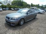 Lot: 22 - 2008 BMW 550i