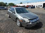 Lot: 29 - 2008 FORD FUSION
