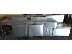 Lot: 2.MN - Large Industrial Stainless Prep Station