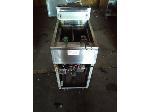 Lot: 15.MN - Gas Fryer