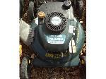Lot: 32.HO - 22in Craftsman 4.25HP Lawn Mower