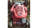 Lot: 34.HO - 22in Toro Recycler Front Drive Lawn Mower