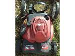 Lot: 36.HO - Troy-Bilt Tuff Cut 230 Front Drive Lawn Mower