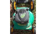 Lot: 40.HO - 22in Weed eater 4.75HP Lawn Mower