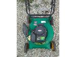 Lot: 49.HO - Weed Eater 4.5HP 20in Lawn Mower