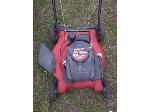 Lot: 77.HO - Yard Machine 22in OHV Lawn Mower