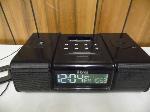 Lot: A5596 - Working iHome iPod/iPhone Alarm Clock Radio