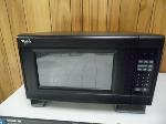 Lot: A5597 - Working Whirlpool Microwave