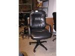 Lot: TVMDL-32.COLLEGESTATION - (10) Office Chairs