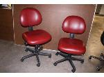 Lot: TVMDL-34.COLLEGESTATION - (6) Office Chairs