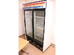 Lot: TVMDL-45.COLLEGESTATION - True Refrigerator