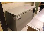 Lot: TVMDL-67.COLLEGESTATION - Harris Ultra Low Chest Freezer