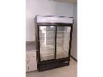 Lot: TVMDL-74.COLLEGESTATION - Berverage Air Refrigerator