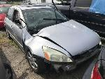 Lot: 055279 - 2004 Honda Accord