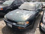 Lot: 364633 - 1996 Toyota Camry