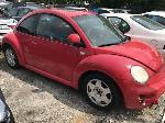 Lot: 494503 - 2000 VW Beetle