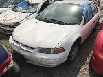 Lot: 690018 - 1997 Dodge Stratus