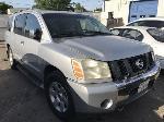Lot: 701059 - 2004 Nissan Armada SUV