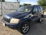 Lot: 729447 - 2001 Jeep Grand Cherokee SUV