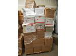 Lot: 1225 - (1 Pallet) of Library Books