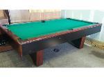 Lot: 1239 - Pool Table