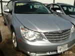 Lot: B703013 - 2008 CHRYSLER SEBRING