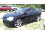 Lot: 2535 - 2001 Honda Civic