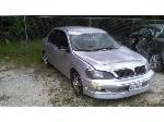 Lot: 2536 - 2002 Mitsubishi Lancer