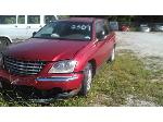Lot: 2589 - 2004 Chrysler Pacifica SUV