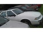 Lot: 2606 - 1988 Chevy Cavalier